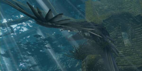 Refugio de los no muertos, segunda parte en Dark Souls Remastered al 100%