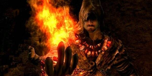 Todas las Magias en Dark Souls Remastered y cómo conseguirlas