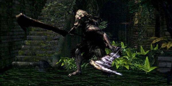 Demonio de Aries en Dark Souls Remastered: cómo derrotarlo y recompensas