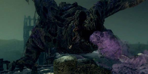 Dragón no muerto en Dark Souls Remastered: cómo derrotarlo y recompensas