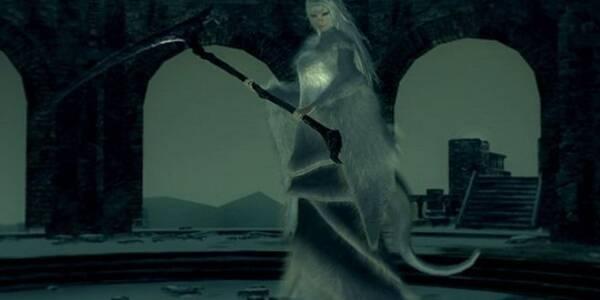 Priscilla, la mestiza en Dark Souls Remastered: cómo derrotarla y recompensas
