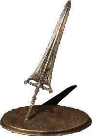 Lanza-espada del Asesino de dragones en Dark Souls 3: cómo se consigue y estadísticas