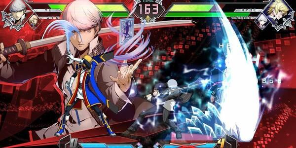 Estos son los Mejores personajes de BlazBlue: Cross Tag Battle