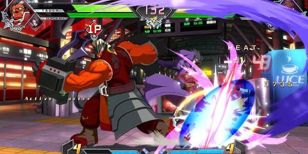 Estos son los Modos de juego de BlazBlue: Cross Tag Battle
