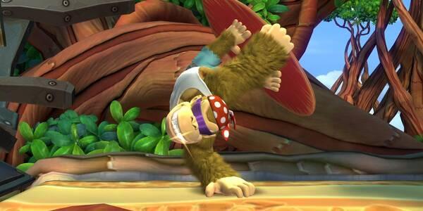 Todos los Modos de juego de Donkey Kong Country: Tropical Freeze