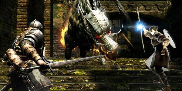 Consejos para empezar a jugar en Dark Souls Remastered