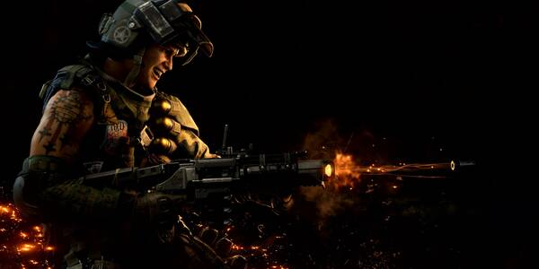 Cómo ganar experiencia y subir más rápido de nivel en COD: Black Ops 4