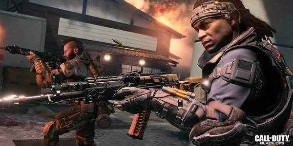¿Hay cross-play en Call of Duty: Black Ops 4?