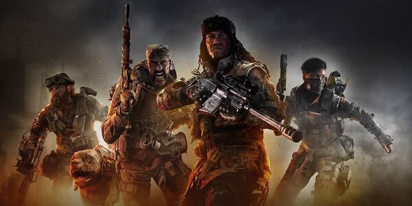 ¿Hace falta PS Plus o Gold para jugar a Call of Duty Black Ops 4?