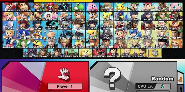 Super Smash Bros Ultimate: TODOS los personajes y cómo desbloquearlos