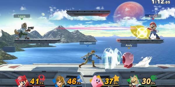 Super Smash Bros. Ultimate - ¿Qué novedades y diferencias ofrece?