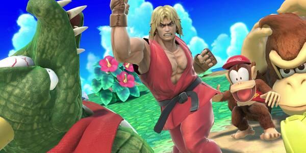 Cómo funcionan los Combates VIP en Super Smash Bros. Ultimate