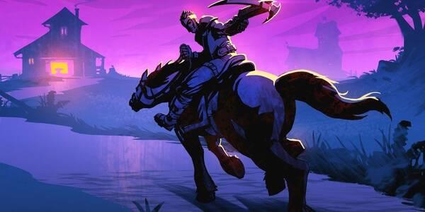 Clase Cazador en Realm Royale: habilidades y arma legendaria