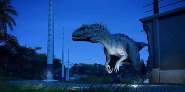 Cómo conseguir dinero rápido en Jurassic World Evolution