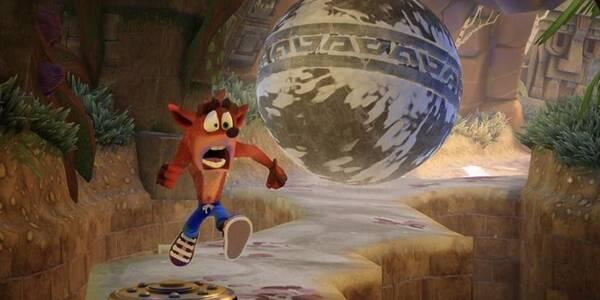Niveles secretos en Crash Bandicoot 2 - ¿cómo encontrarlos todos?