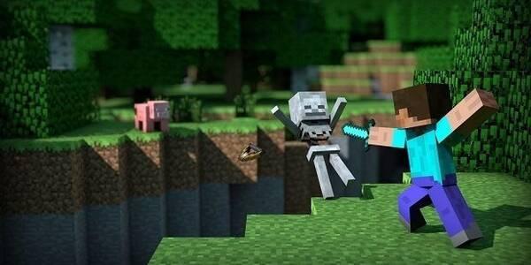 Todos Los Trucos Y Comandos De Minecraft Oro Materiales Objetos