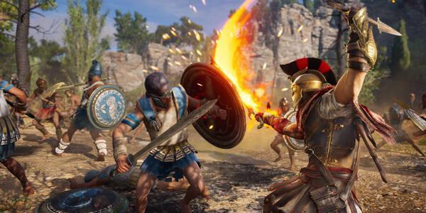TODAS las Tumbas en Assasin's Creed Odyssey - LOCALIZACIÓN