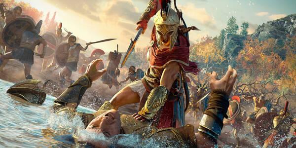 Culto de Kosmos en Assassin's Creed Odyssey: miembros y recompensas