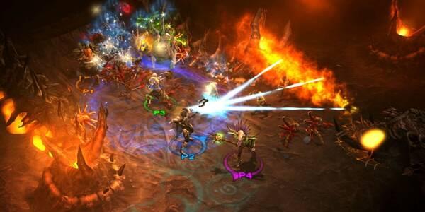 Todo sobre las Temporadas de Diablo III: Eternal Collection para Switch