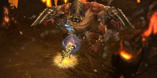 Todo sobre el Modo Aventura en Diablo III: Eternal Collection para Switch