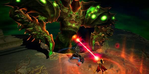 Todas las Clases de Diablo III: Eternal Collection - ¿Cuál es la mejor?