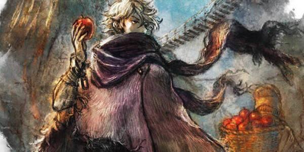 Historia paso a paso de Octopath Traveler