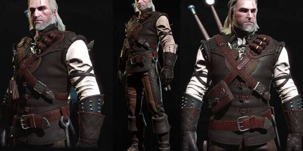 Set de la Mantícora en The Witcher 3: Wild Hunt - ¿Cómo conseguirlo?