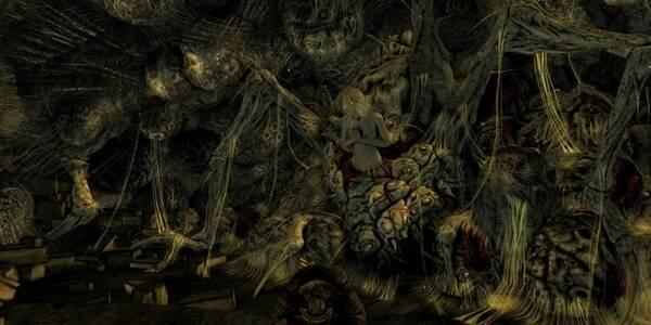 Pactos en Dark Souls Remastered: cómo unirte y subir de nivel