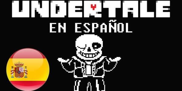 Cómo jugar a Undertale en español