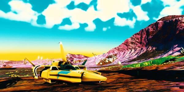 Consejos generales: centinelas, pase Atlas, clima... - No Man's Sky NEXT