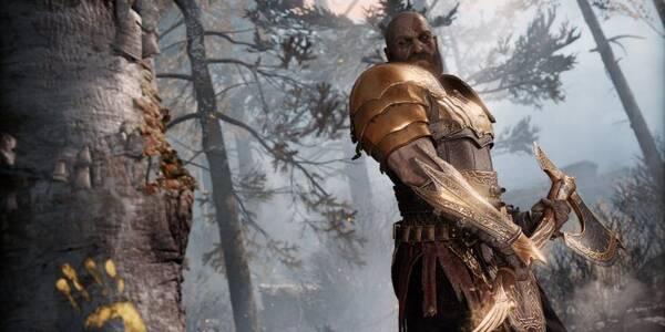 Nuevo Juego+ en God of War - detalles y cómo activarlo