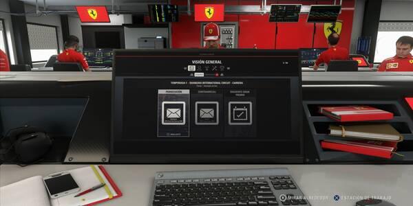 Así funciona el Modo Carrera Profesional de F1 2017 (PS4, Xbox One y PC)
