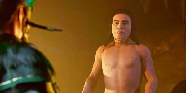 Libera a los rebeldes en Shadow of the Tomb Raider - Misión secundaria