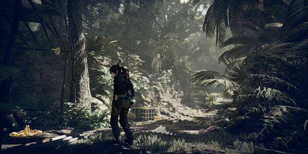La senda de los vivos en Shadow of the Tomb Raider - Misión principal