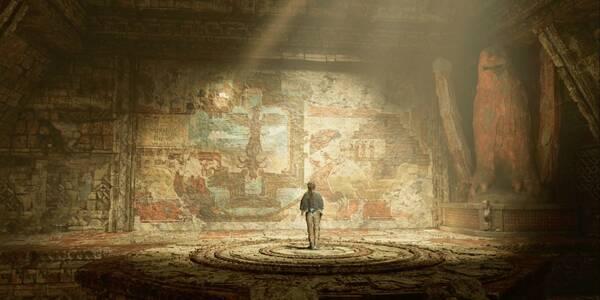 La senda de los muertos en Shadow of the Tomb Raider