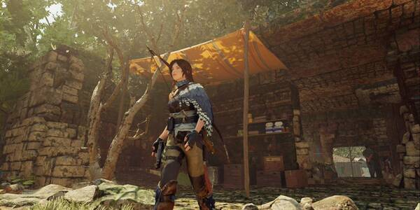 Preguntas frecuentes en Shadow of the Tomb Raider