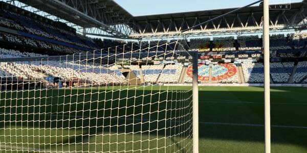 Estadios FIFA 19 - Listado completo