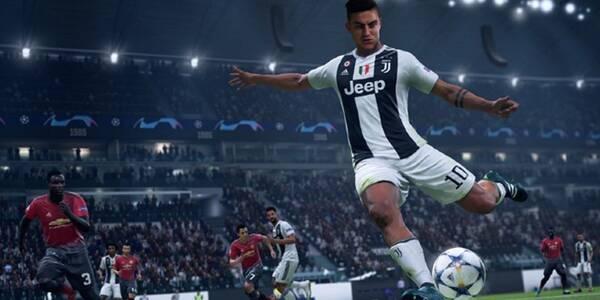 Cómo dominar la Finalización Exacta en FIFA 19