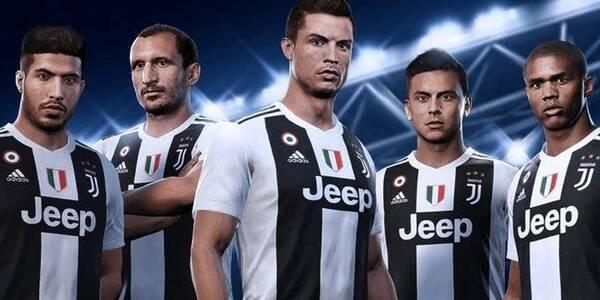 FIFA 19: Estos son todos los jugadores (51) de 5 estrellas de habilidad