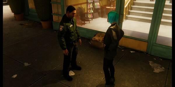 Spider-Man, detective privado en Spider-Man (PS4): cómo completarla - Misión secundaria