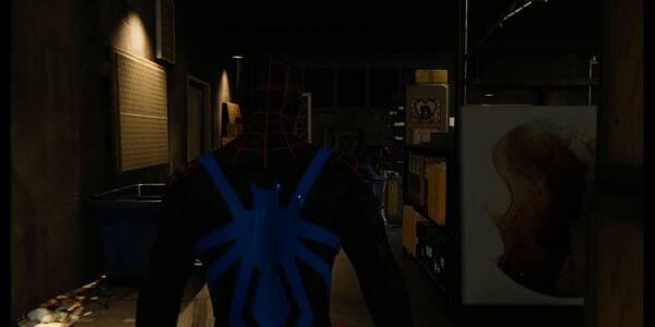 La cuna de gata en Spider-Man (PS4): cómo completarla - Misión secundaria