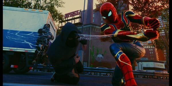 TODOS los Desafíos de Spider-Man (PS4) y cómo completarlos