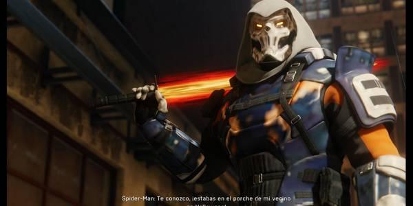 Jefe secreto Taskmaster en Spider-Man (PS4): cómo derrotarlo