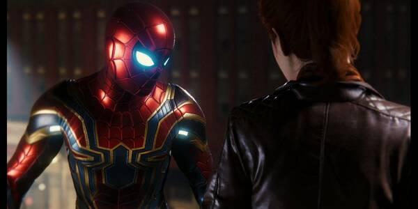 Lugares de interés en Spider-Man (PS4): cómo sacar las fotos perfectas