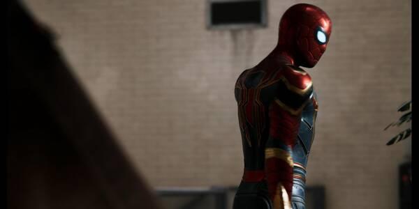 Preguntas frecuentes en Spider-Man (PS4)