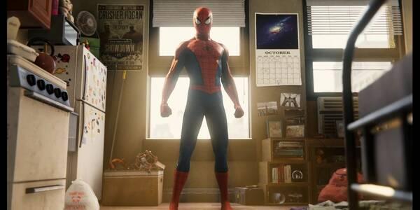 Todas las misiones del Acto I en Spider-Man (PS4)