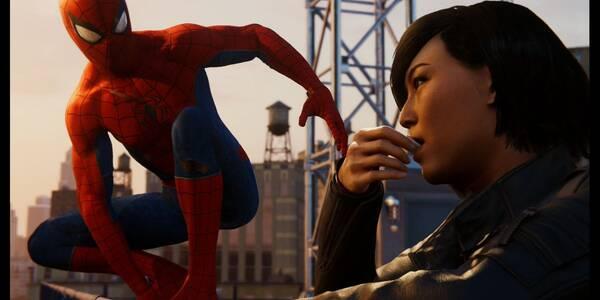 Manteniendo la paz en Spider-Man (PS4) - Misión principal
