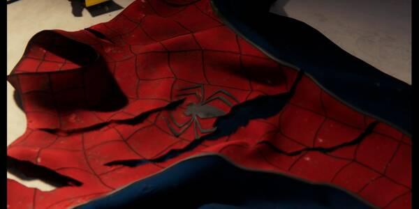 Algo viejo, algo nuevo en Spider-Man (PS4) - Misión principal