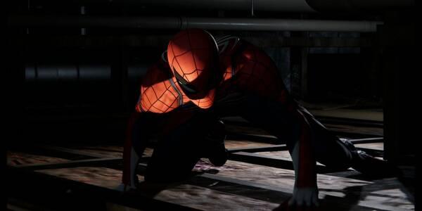 Se ruega no tocar en Spider-Man (PS4) - Misión principal