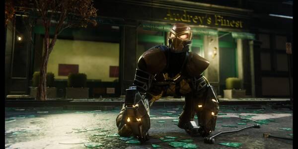 Un regreso impactante en Spider-Man (PS4) - Misión principal